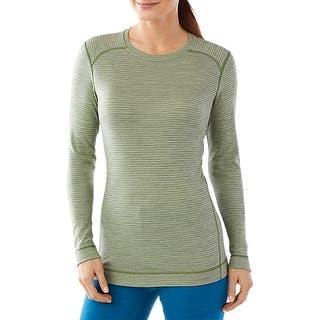 Smartwool NTS MID 250 Pattern Crew Top, Womens Shirt|https://ak1.ostkcdn.com/images/products/is/images/direct/223884772fd4ea65ed9c7d3de2bb8426da2d0eae/Smartwool-NTS-MID-250-Pattern-Crew-Top%2C-Womens-Shirt.jpg?impolicy=medium