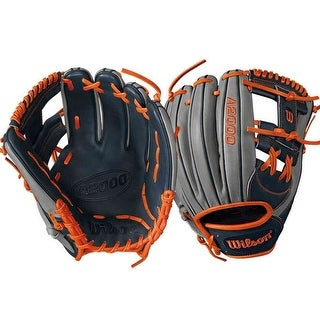 "Wilson A2000 1787 11.75"" Infield Baseball Glove RHT, WTA20RB171787"