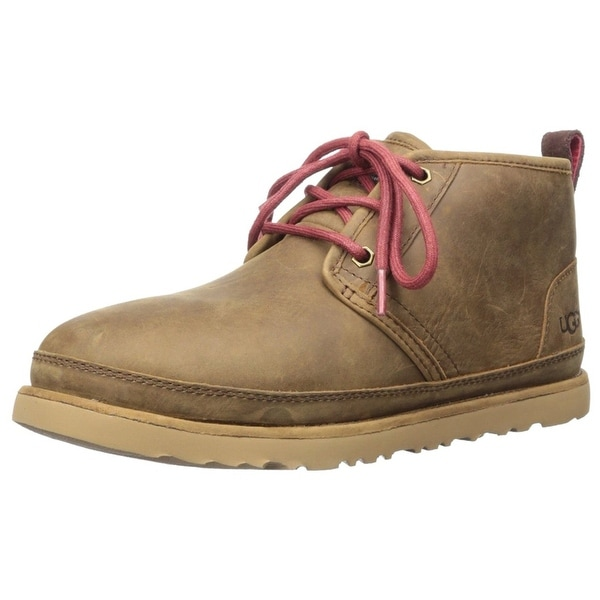 7ac688fd884 Shop UGG Men's Neumel Waterproof Chukka Boot - 5 - Ships To Canada ...