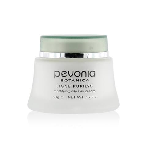 Pevonia Botanica Mattifying Oily Skin Cream 50Ml/1 7Oz