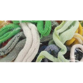 Assorted - Cotton Weaving Loops 5Oz