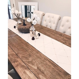 Kasey Reclaimed Wood Dining Table By Kosas Home   Desert Grey