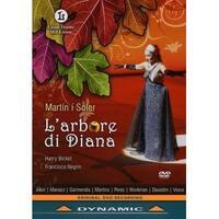 L'Arbore Di Diana [DVD]