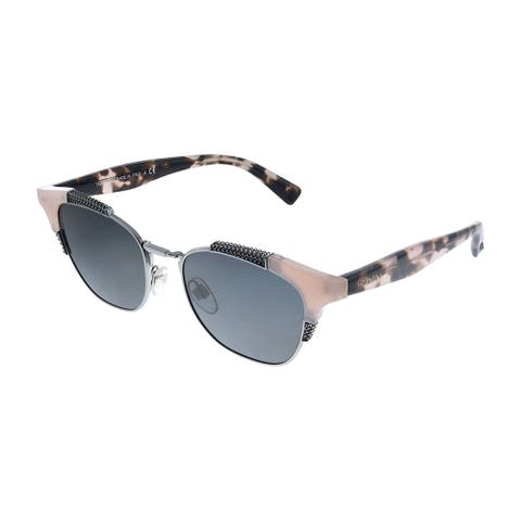 Valentino VA 4027 506287 51mm Womens 0 Frame Grey Lens Sunglasses