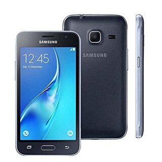 Samsung J1 Mini Prime SM J106M/DS Black 8GB Dual SIM Unlocked - Black