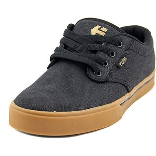 Etnies Jameson 2 Eco Round Toe Canvas Skate Shoe