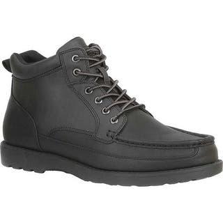 8010bb4d10 Buy Izod Men s Boots Online at Overstock