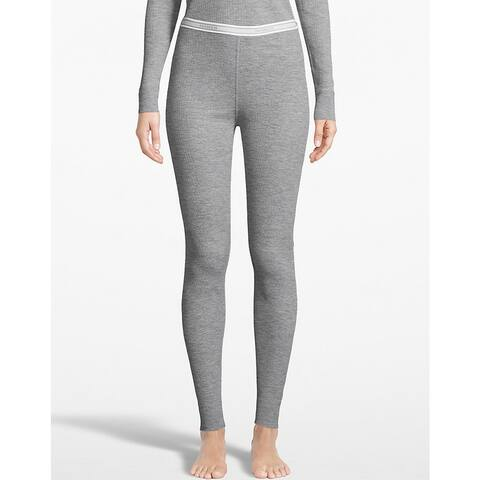 Women's X-Temp Thermal Pant - Color - Grey Heather - Size - 4XL