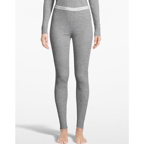 Women's X-Temp Thermal Pant - Color - Grey Heather - Size - S