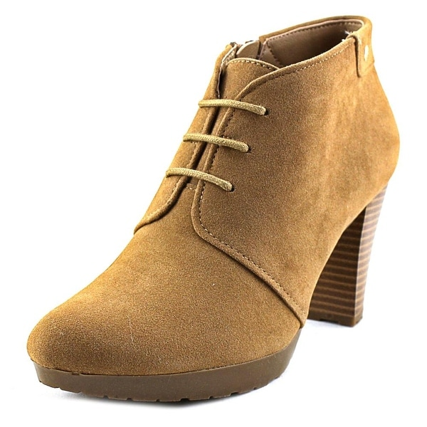 Giani Bernini Odele Women Caramel Boots