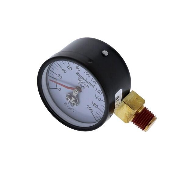 DeWalt OEM A10691 replacement air compressor gauge D55167 D55168 D55273 D55394
