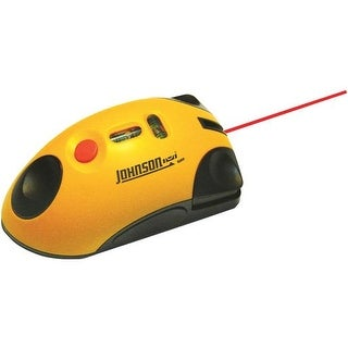 Johnson Level 30' Lasermouse Level 9250 Unit: EACH