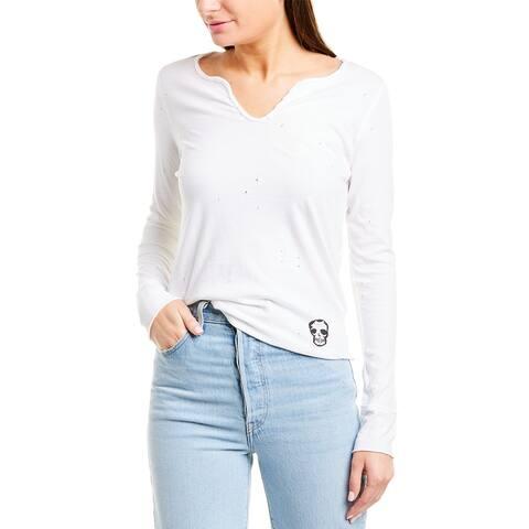 Zadig & Voltaire Tunisien T-Shirt