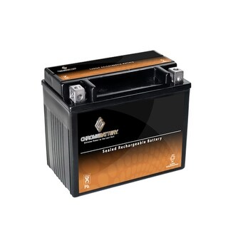 YTZ7S Motorcycle Battery for Ktm EXC Racing, Year (05-'13)