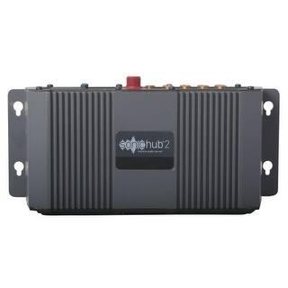 Lowrance 000-12302-001 Sonichub®2 Marine Audio Server Sonichub2 Marine Audio Server|https://ak1.ostkcdn.com/images/products/is/images/direct/225186d33c0dd8f321f1ff6d35110f2b2acbb273/Lowrance-Sonichub%C2%AE2-Marine-Audio-Server-Sonichub2-Marine-Audio-Server.jpg?impolicy=medium