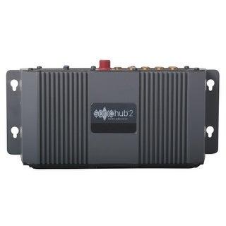 Simrad 000-12302-001 SonicHub2 Marine Audio Server