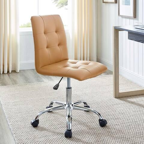 Porch & Den Winton Mid Back Office Chair