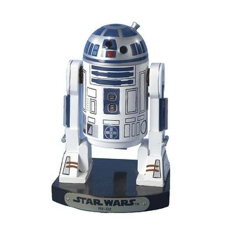 "Star Wars 7"" Nutcracker: R2-D2 - Multi"