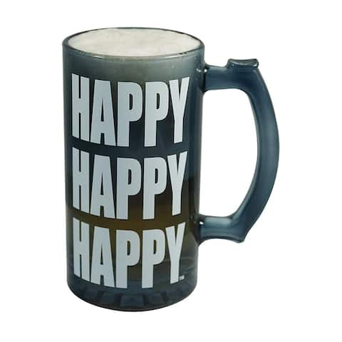 Duck Commander Happy Beer Mug 32oz - Multi
