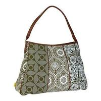 Amy Butler Women's Opal Fashion Bag Treasure Box Carob - US Women's One Size (Size None)