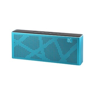 TechComm Swan Wireless Portable Hi-Fi Bluetooth Speaker