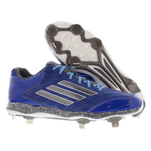 Adidas Power Alley 2 Pe Baseball Men's Shoes Size - 13 d(m) us