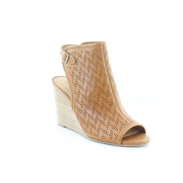 Lucky Brand Risza 2 Women's Sandals Cashew - 8.5