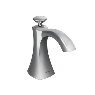 Moen S3948 Deck Mounted Soap Dispenser - n/a (2 options available)