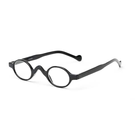 Readers.com The Basil Oval Reading Glasses