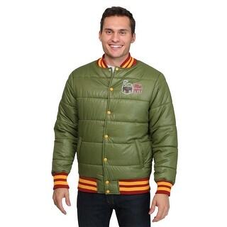 Star Wars Boba Fett Puff Jacket