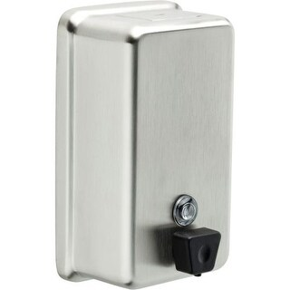 Delta 44080 Wall Mounted Soap Dispenser with 40oz Capacity