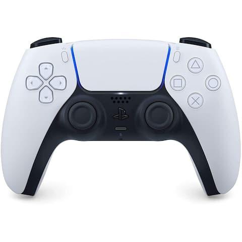 Sony PlayStation 5 - DualSense Wireless Controller - White