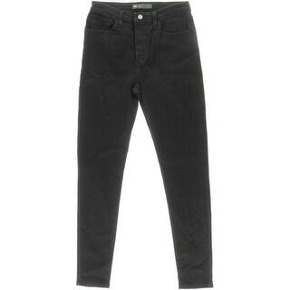 Levi's Womens Denim Stretch Skinny Jeans - 29