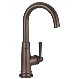 Mirabelle MIRXCHA103 Hartfield High-Arc Bar Faucet