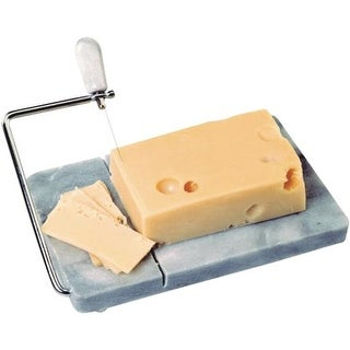 Norpro Marble Cheese Slicer 349 Unit: EACH