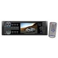 3'' TFT DVD/VCD/MP4/MP3/mp4/CD/CD-RW Compatible & USB Port