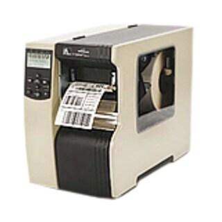 Zebra 110Xi4 RFID Network Thermal Label Printer - Monochrome - 14 (Refurbished)