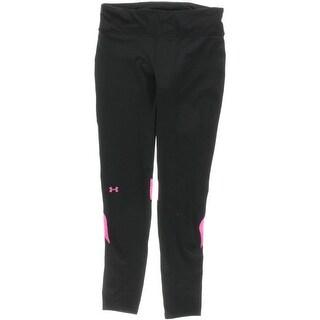 Under Armour Womens Colorblock Compression Pants