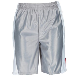 Ten West Apparel Men's Athletic Basketball Shorts