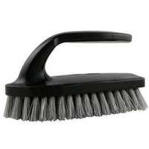 Quickie 232T Iron Style All-Purpose Scrub Brush