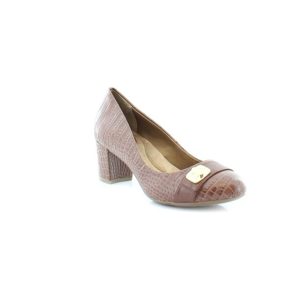 Giani Bernini Lorenn Women's Heels Nut/Maple