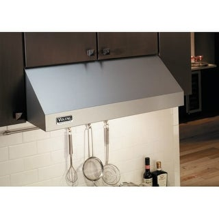 Viking VWH536481 460 CFM 36 Inch Wide Under Cabinet Range Hood with Heat Sensor from the Professional 5 Collection