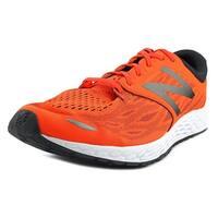 New Balance MZANT Men 2E Round Toe Synthetic Orange Running Shoe
