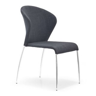 Zuo Modern Oulu Dining Chair Oulu Dining Chair (Package of 2)