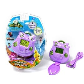 Techno Source Disney Clickables Fairy Game