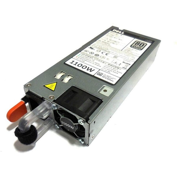 L1100E-S0 GYH9V 1100W Hotswap Power Supply For Dell Poweredge R620 R720 R720xd