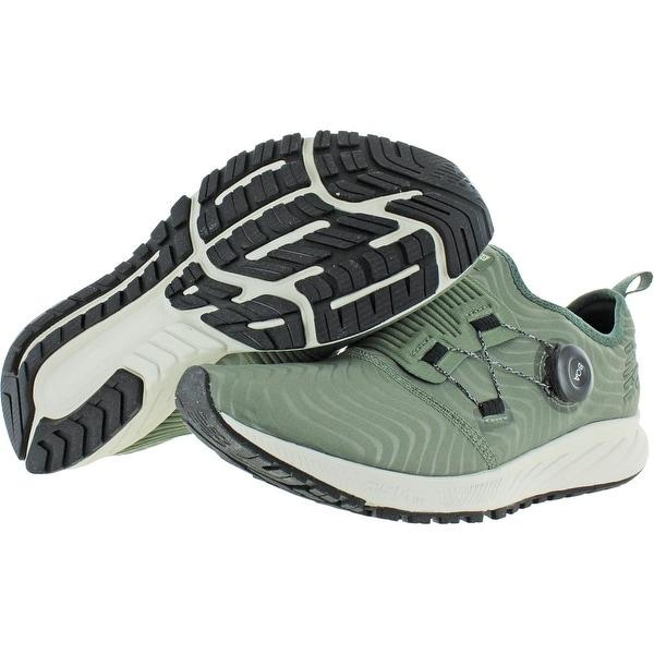 Balance Men/'s Sonic V2 FuelCore Running Shoe Black//Orange 11 D US