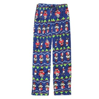 Family Guy Christmas Lounge Pants