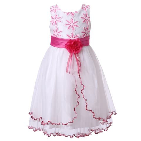 06cdc3f935 Buy Girls' Dresses Online at Overstock | Our Best Girls' Clothing Deals