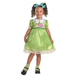 Child's Franny Classic Halloween Costume - 2T